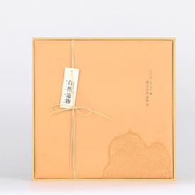 自然造物包装盒