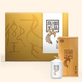 茶叶盒系列包装设计