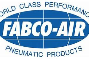 美国fabco air气缸:PANCAKE扁圆气缸 代理商上海珏斐机电工程有限公司