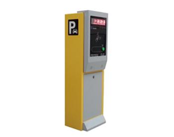 票箱-车场管理系统的关键设备
