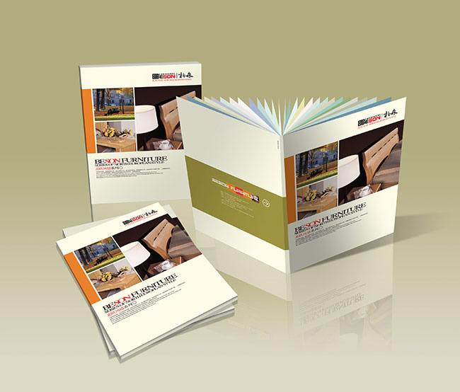 企业宣传画册包括什么内容