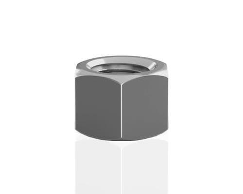 GB6175加厚六角螺母