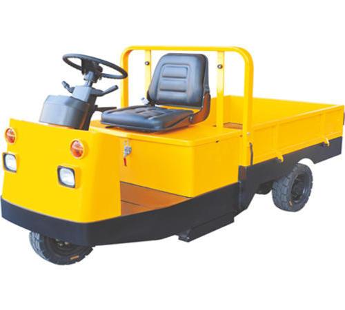 貨車式電動牽引車