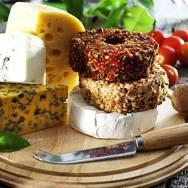 奇亚籽奶酪