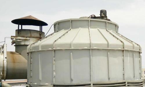 中央空调冷却塔350T