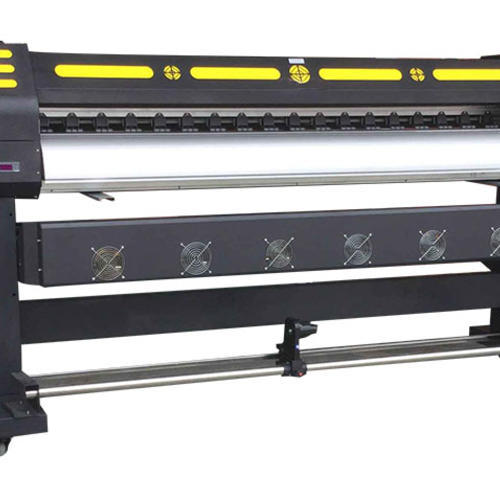 CJ-ES1600 1.6m/5 feet eco solvent printer with dx5 print heads