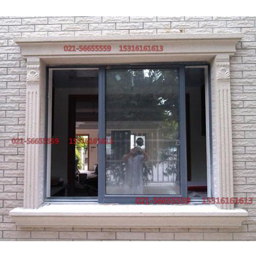 门窗套构件