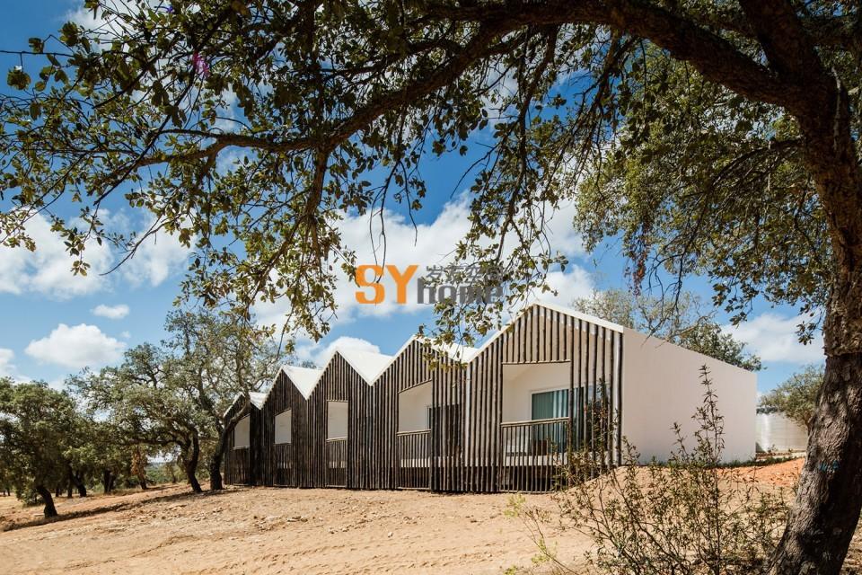 018-Sobreiras – Alentejo Country Hotel by FAT