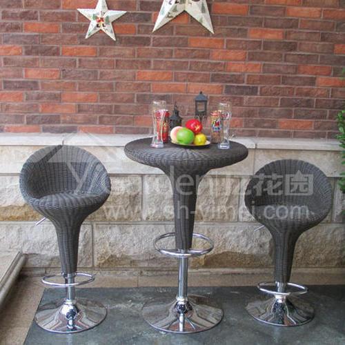 J09-003(酒吧桌椅)