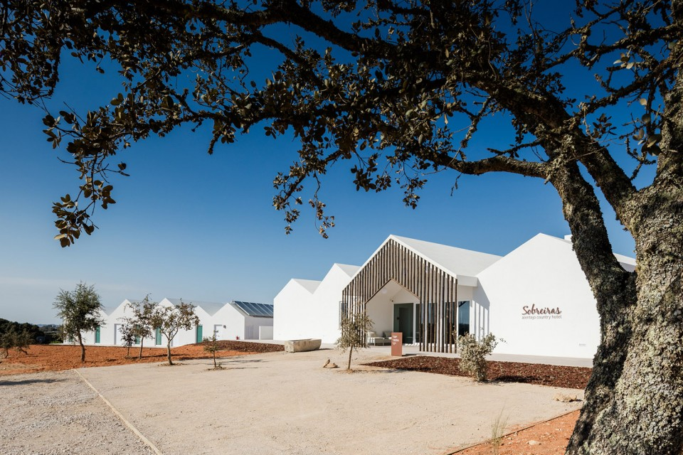 005-Sobreiras – Alentejo Country Hotel by FAT