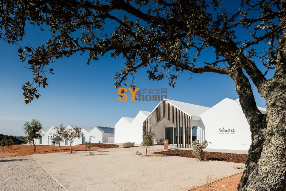 005-Sobreiras – Alentejo Country Hotel by FAT