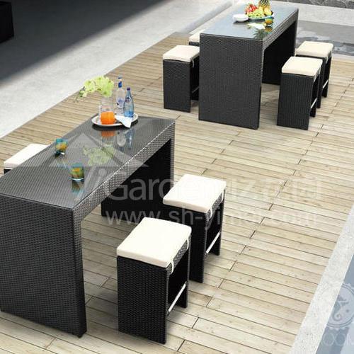 J09-004 / J09-007(酒吧桌椅)