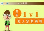 高级日语 1V1 VIP课程