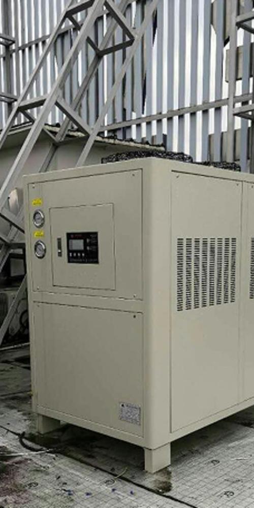 环境试验箱用冷水机