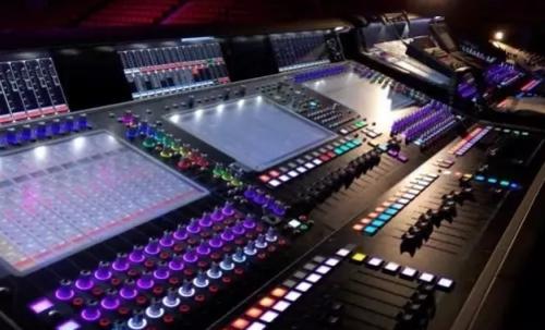 基础舞台音响配置有哪些?