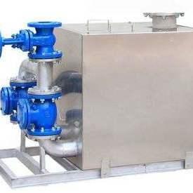 JYP一體化污水提升設備