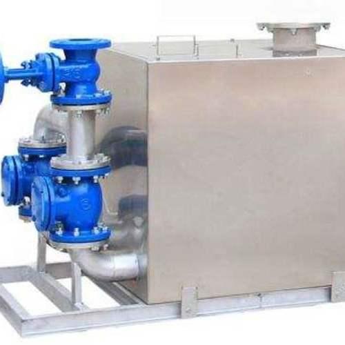 JYP一体化污水提升设备