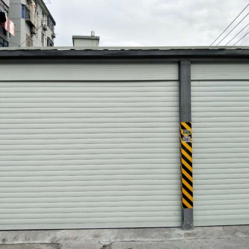 铝合金型材卷帘门