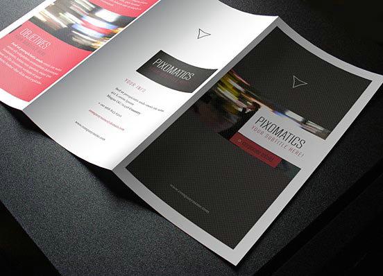 【宣传册设计分类】宣传册设计类型有哪些
