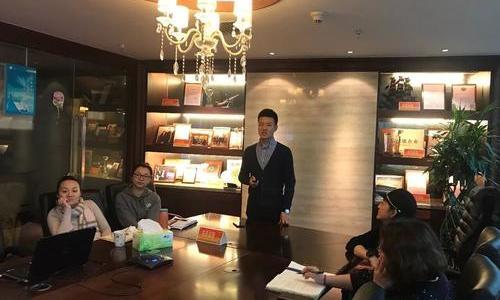 江山代有人才出,莱蒙国际北京分公司高层管理岗位竞聘会圆满完成!