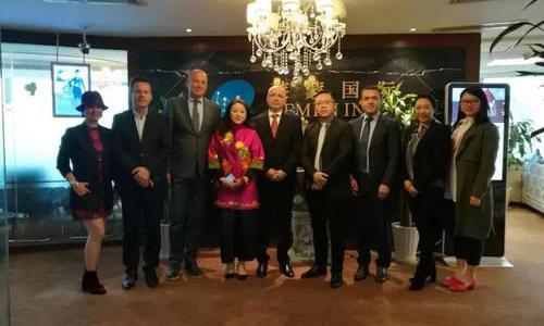 莱蒙国际与斯洛文尼亚罗加斯卡集团签订战略合作协议