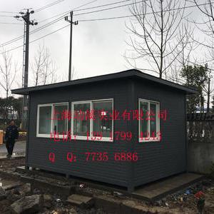 上海功溪岗亭厂家,专业生产各种款式岗亭,欢迎来电咨询。