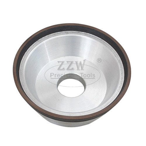Diamond Flaring Cup Wheels - Type D11V9