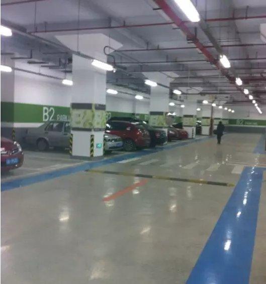 这些让上海人抓狂的奇葩停车场,你见过吗?