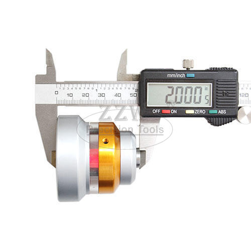 """Electronic Magnetic Z AXIS Setter 2"""" Height"""