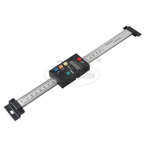 Electronic Digital DRO Scale Unit, Vertical