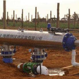 DQSQ系列水力驱动自清洗过滤器