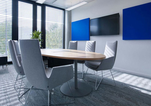 現代簡約 3000平 辦公室裝修