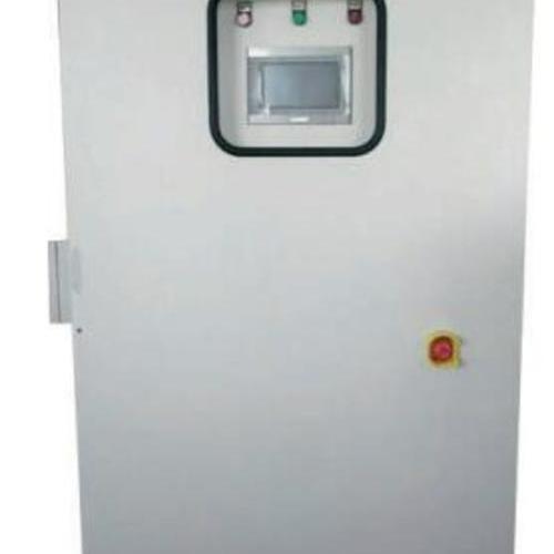 供应各类智能水气控制系统主机(PCL自编程序控制,中控信息交换)