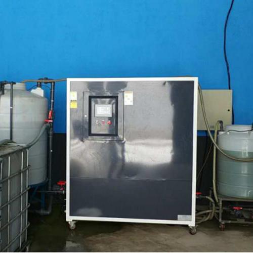 危廢切削液處理凈化設備