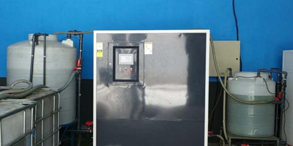 危废切削液处理净化设备