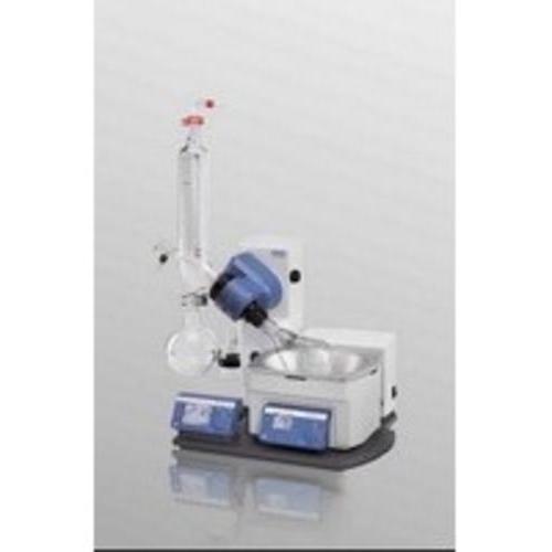 IKA蒸馏RV10数显型旋转蒸发仪