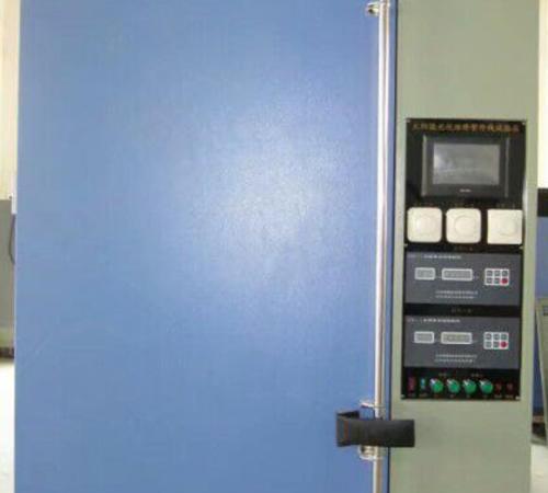 光伏紫外试验箱