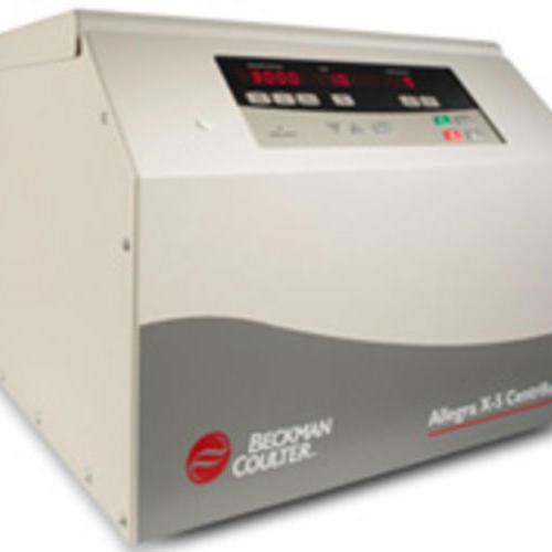 Allegra® X-5台式离心机