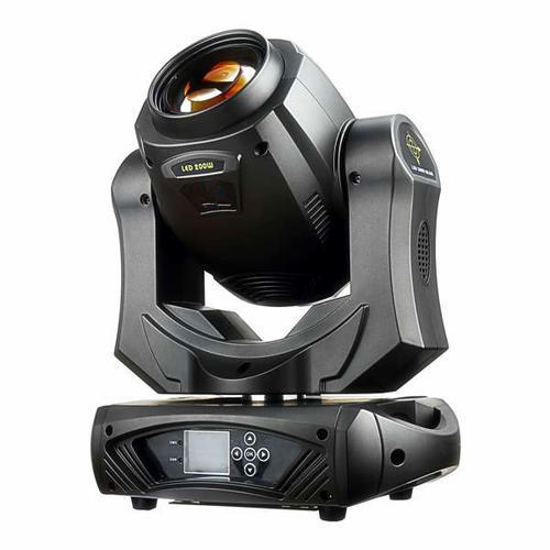 产品名称:MJ-L200BS LED200W光束图案摇头灯