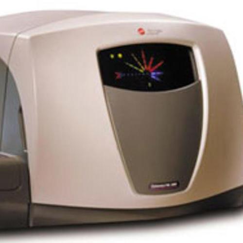 贝克曼库尔特FC 500 五色数字化流式细胞仪