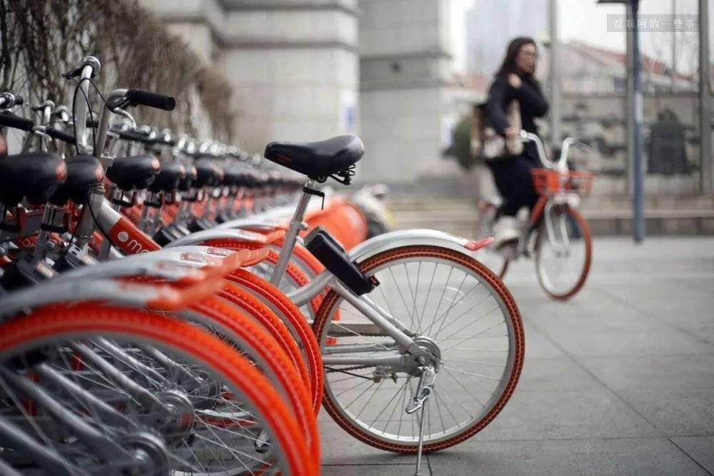 传美团37亿美元收购摩拜,难道要骑着单车送外卖?