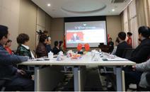 上海巨鹏集团和深圳和光集心投资战略合作扬帆起航