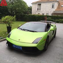 蘭博基尼LP560-4綠色