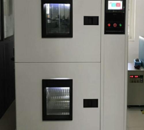 温度冲击试验箱(二箱、三箱)