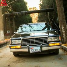 凱迪拉克帝威老爺車