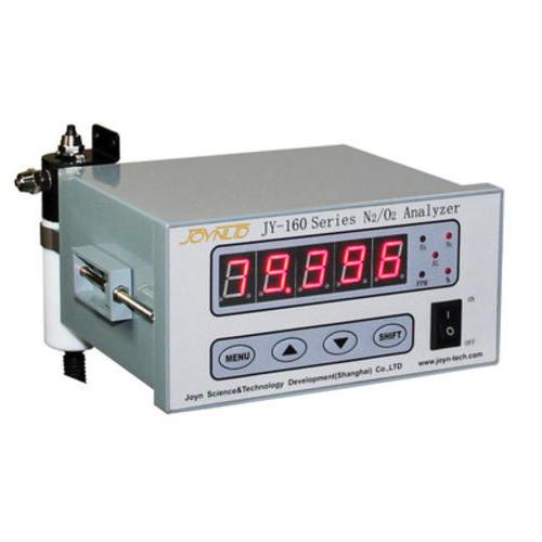 JY-160系列氮/氧分析仪
