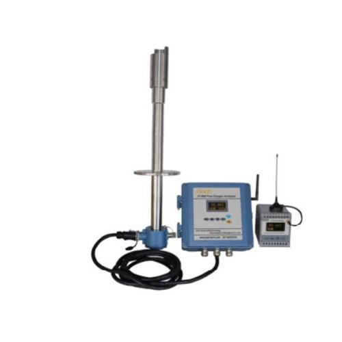 JY-600高温烟道氧分析仪(分体式)