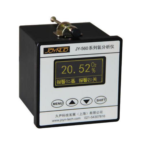 JY-560系列氧分析仪(制氧机专用)