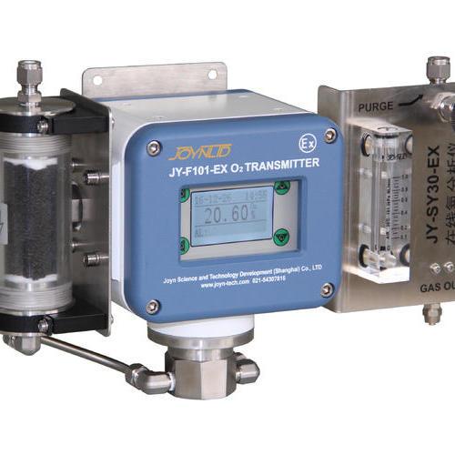 JY-SY30-EX氧分析系统