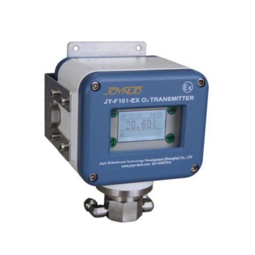 JY-F101-EX 在线防爆氧变送器